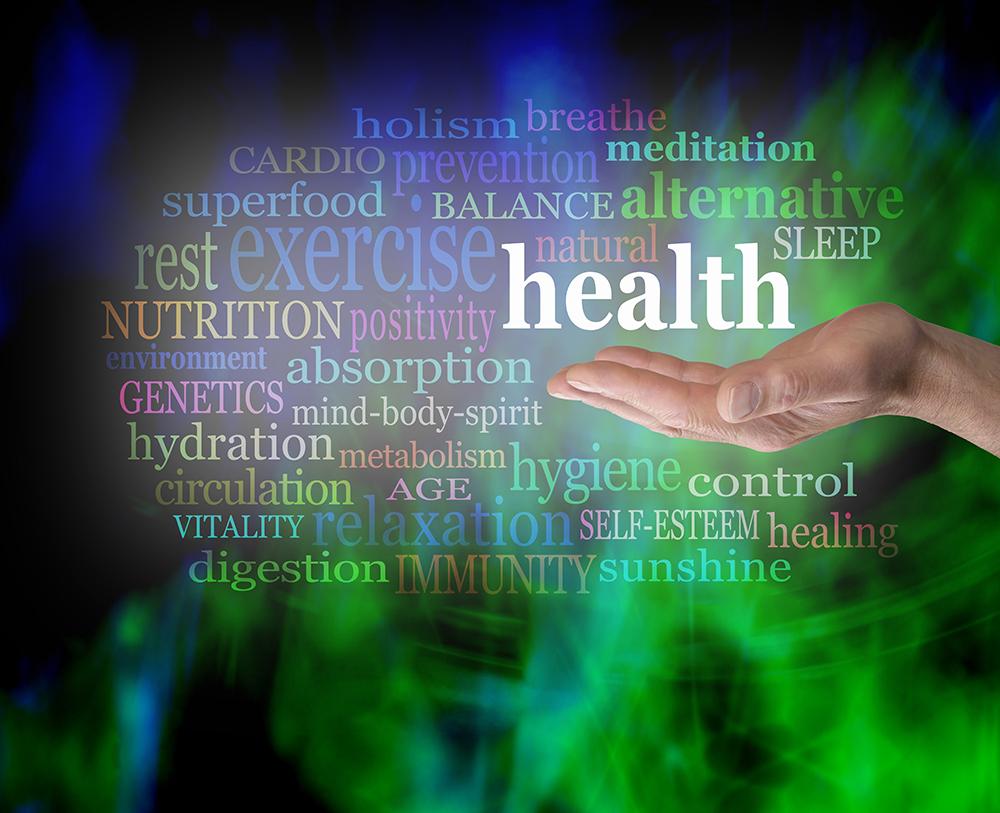 Functional Medicine Verbiage